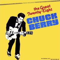 Chuck Berry  - The Great Twenty-Eight