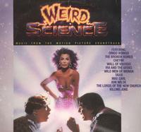 Various Artists - Weird Science