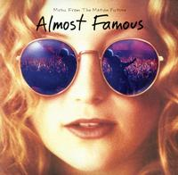 Various Artists - Almost Famous
