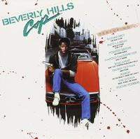 Various Artists - Beverly Hills Cop