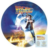 Various Artists - Back To The Future