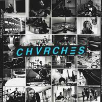 Chvrches - Hansa Session EP -  10 inch Vinyl Record