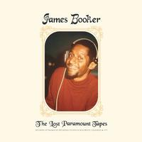 James Booker - The Lost Paramount Tapes -  Vinyl Record