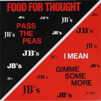 The JB's - Food For Thought