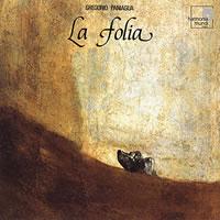 Gregorio Paniagua - La Folia de la Spagna
