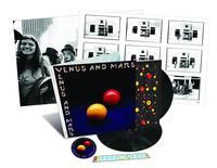 Paul McCartney and Wings - Venus And Mars