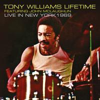 Tony Williams Lifetime Feat. John McLaughlin - Live In New York 1969