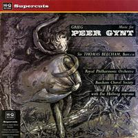 Sir Thomas Beecham - Grieg: Music For Peer Gynt