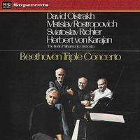 Herbert von Karajan - Beethoven: Triple Concerto