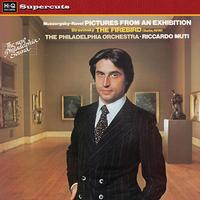 Riccardo Muti - Mussorgsky-Ravel: Pictures From An Exhibition; Stravinsky: The Firebird