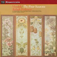 Itzhak Perlman - Vivaldi: The Four Seasons