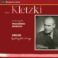 Paul Kletzki - Sibelius: Symphony No. 2 in D Major
