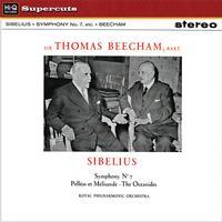 Sir Thomas Beecham - Sibelius: Symphony No. 7