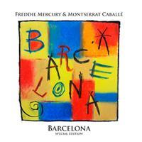 Freddie Mercury and Montserrat Caballe - Barcelona