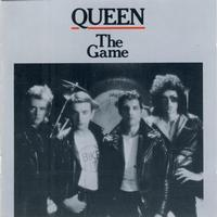 Queen - The Game -  Vinyl Record