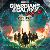 Various Artists - Tyler Bates/ Guardians Of The Galaxy Vol. 2