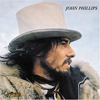 John Phillips - Wolfking of L.A.