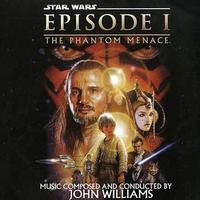 John Williams - Star Wars Episode 1: The Phantom Menace