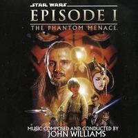 John Williams - Star Wars Episode 1: The Phantom Menace