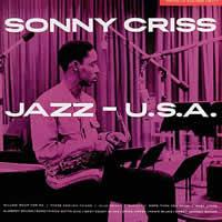 Sonny Criss - Jazz U.S.A.