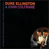 Duke Ellington & John Coltrane - Duke Ellington & John Coltrane