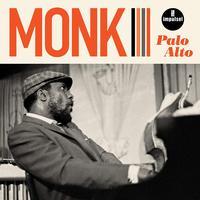 Thelonious Monk - Palo Alto -  Vinyl Record