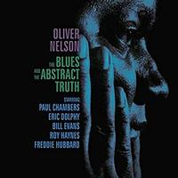 Oliver Nelson - The Blues And The Abstract Truth -  Vinyl Record