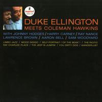 Duke Ellington and Coleman Hawkins - Duke Ellington Meets Coleman Hawkins