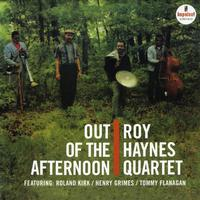 Roy Haynes - Out Of The Afternoon