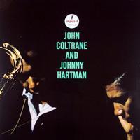 John Coltrane and Johnny Hartman - John Coltrane & Johnny Hartman