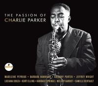 Various Artists - The Passion Of Charlie Parker