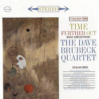 Dave Brubeck Quartet - Time Further Out: Miro Reflections -  180 Gram Vinyl Record