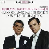 Gould & Bernstein - Beethoven: Concerto No. 4 In G Major