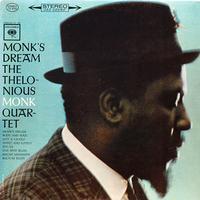Thelonious Monk Quartet - Monk's Dream -  180 Gram Vinyl Record