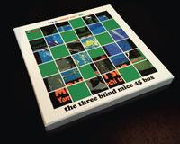 Various Artists - The Three Blind Mice -  Vinyl Box Sets