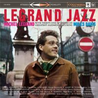 Michel Legrand - Legrand Jazz -  45 RPM Vinyl Record
