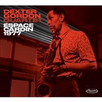 Dexter Gordon - Espace Cardin 1977 -  Vinyl Record