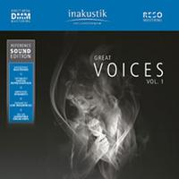 Various Artists - Great Voices