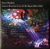 Steve Hackett - Genesis Revisited: Live at The Royal Albert Hall