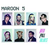 Maroon 5 - Red Pill Blues -  Vinyl Record