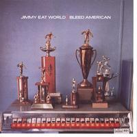 Jimmy Eat World - Bleed American -  140 / 150 Gram Vinyl Record