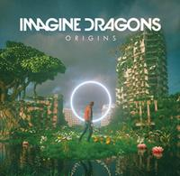 Imagine Dragons - Origins -  Vinyl Record