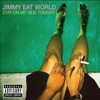 Jimmy Eat World - Stay On My Side Tonight