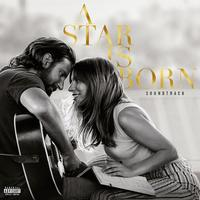 Lady Gaga and Bradley Cooper - A Star Is Born -  Vinyl Record