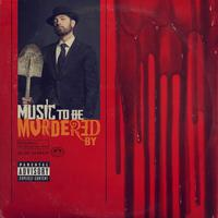 Eminem - Music To Be Murdered By -  Vinyl Record