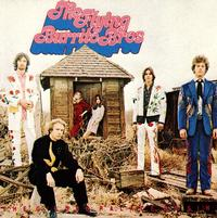 The Flying Burrito Brothers - The Gilded Palace Of Sin -  Vinyl Record