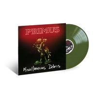 Primus - Miscellaneous Debris