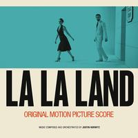 Justin Hurwitz - La La Land -  Vinyl Record
