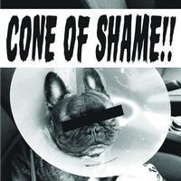 Faith No More - Cone Of Shame -  7 inch Vinyl