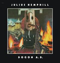 Julius Hemphill - Dogon A.D.